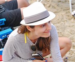 Jackie beach