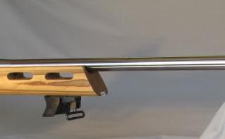 Restoring a classic Palma rifle: Bringing back the G&E