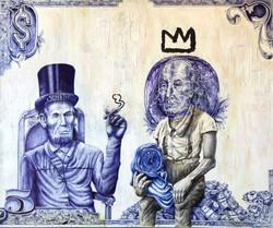 Betweem Me and My Money