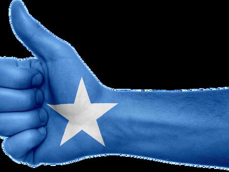 Somalia: Waa maxay wadaniyad? Somger