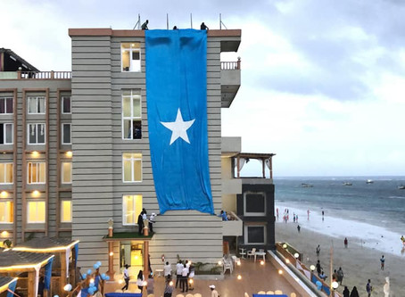 Are you planning to visit Mogadishu soon?