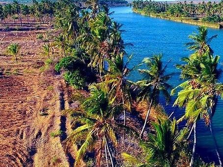 Somalia facts - Goobweyn Beach - Best Travel Guides -  Somalia Beaches beautiful - Jubaland