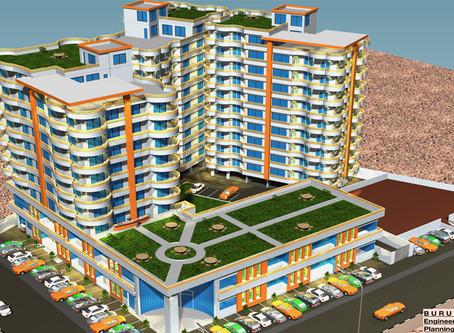 Next Stop Mogadishu - New Mall in Somalia's capital - Caasimada - Muqdisho - Somger