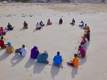 SOMGER  -  Mogadishu - Somalia -Waa maxay wadaniyad?