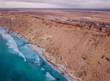 Top 5 Beaches in Somalia