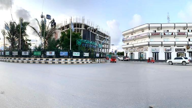 Mogadishu - Ahmed Gurey - Km4 - Mogadishu Roads - Mogadishu today - Mogadishu Tourism - Mogadishu Rising - Black Hawk Down - Battle of Mogadishu - Muqdisho - Caasimada.jpg