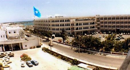 Somalia war - History of Somalia - Somger