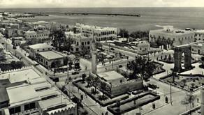 Mogadishu Historic Sites