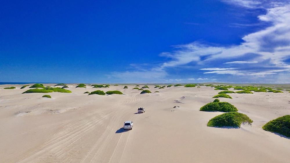 Warsheikh Beach, Somalia