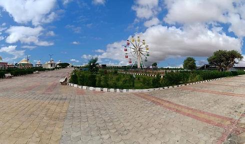 Somger, Mogadishu, Somalia, the horn of