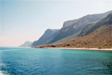 Murcanyo Beach - Somalia - Somger
