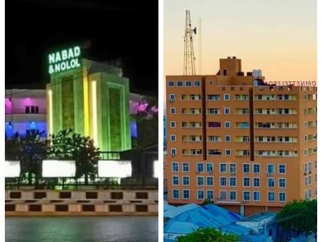 Somalia: Nabaddu Waa Quwad - Nabaddu Waa Quruxda Nolosha - Somger