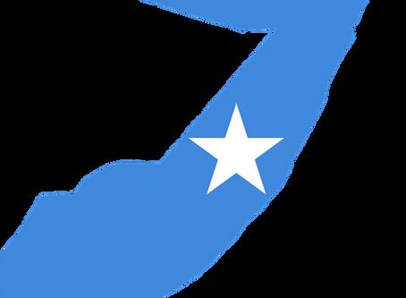 Somalia States and Capitals