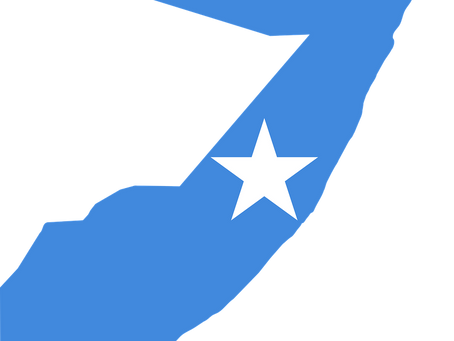 Somalia States and Capitals