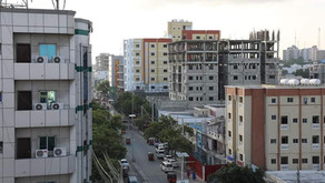 Mogadishu was one of the most beautiful cities in th world and it can be again