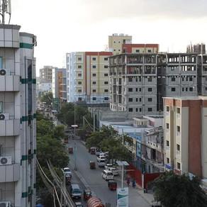 Aidids - Somalia
