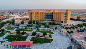 THE 10 BEST Hotels in Garowe for 2020 (from $25)