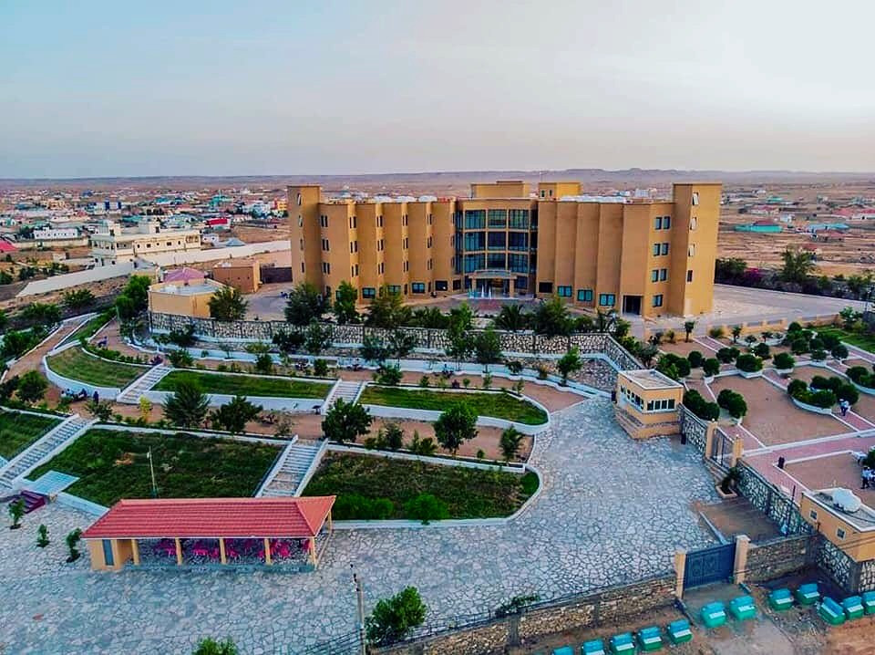 Garowe Hotels, THE 10 BEST Hotels in Garowe for 2020 (from $25) - Best Luxury Hotels in Garowe on Somger Travel Guide: Find traveler reviews, candid photos, and prices for 77 luxury hotels in Garowe. Find hotel deals in Garowe, along with apartments.Martisoor Hotel Garowe - Puntland - Somalia