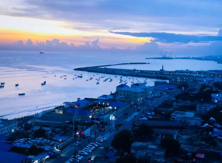 WHAT IT'S LIKE VISITING SOMALIA (Mogadishu)