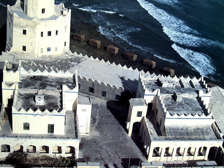 Prime Ministers Of Somalia Since 1960 - Somger - Free Travel Guides - Somalia History - Caasimada