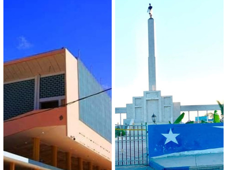 Mogadishu Tourism | Somalia facts | Places to Visit in Somalia |  Somger.com - Caasimada