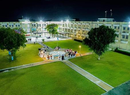 Villa Somalia - Somalia govt - Somger