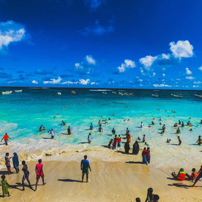 Somalia Tourism – Discover Countries in Africa with the Longest Coastlines after Madagascar