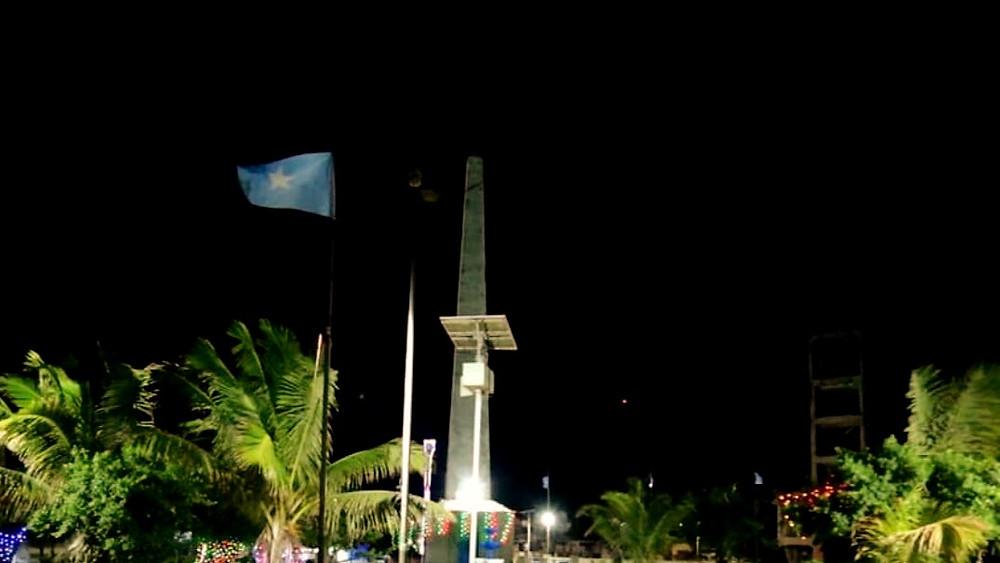 Daljirka Daahsoon - Muqdisho 2020 - Mogadishu - Mogadishu 2020 - Somalia 2020