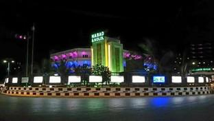 Mogadishu km4 - Mogadishu Roads - Ahmed