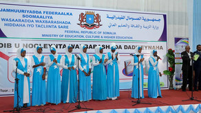 Ministry of Education of Somalia