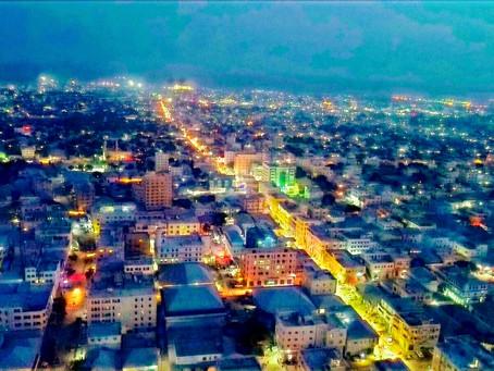 Mogadishu - Travel Guide at Somger -  25 Best Mogadishu Images - Mogadishu Today - Visit Somalia