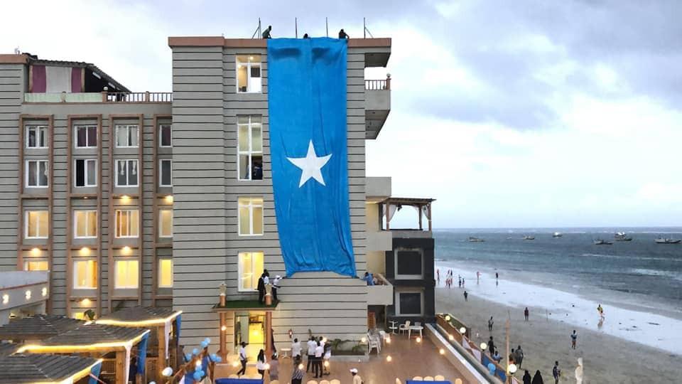 Somalia travel advisory, it is save to visit Somalia