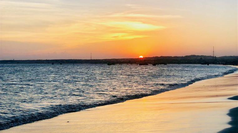 Kismayo Beach, Somalia - Somger