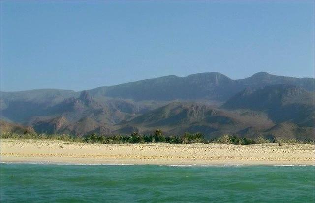 Beaches in Somalia, Somalia, Somali Beaches.