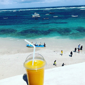 Top 10 best luxury hotels in Mogadishu