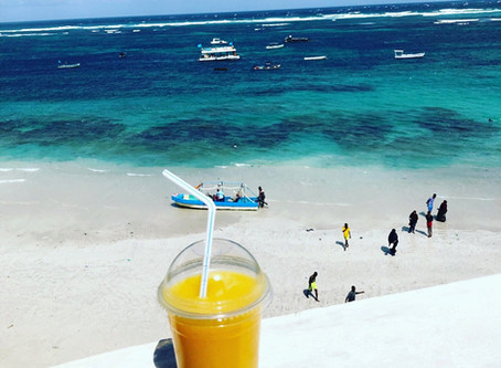 Top 10 best luxury hotels in Mogadishu