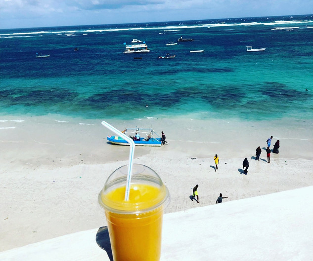 Somalia Beaches - Somalia - Beaches in Somalia - Best Beaches of Somalia - Somger - Mogadishu Beach - Liido Beach - Mogadishu hotels