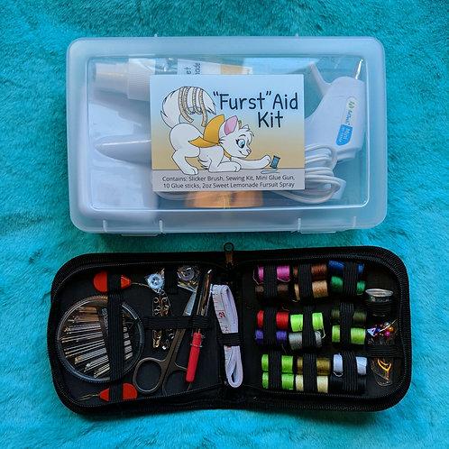 """""""Furst"""" Aid Kit"""