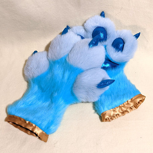 Ready to Ship Hand Paws (Size S-M)