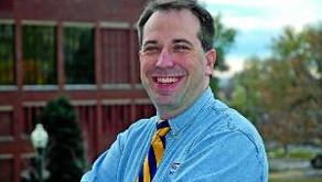 Faculty Member of the Week: Dr. Tom Rust