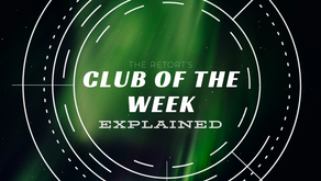 Club of the Week Explained