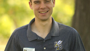 Staff Member of the Week: Chase Greenfield