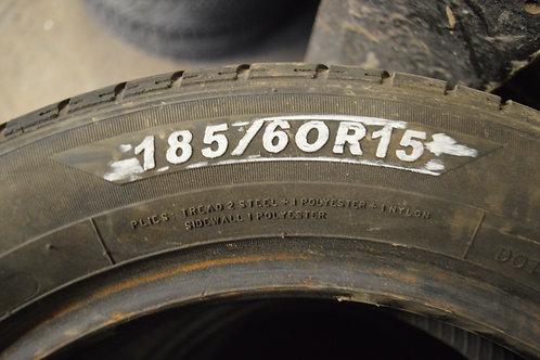 185/60/15 Tyres