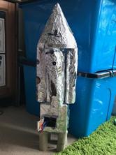 Abert's rocket
