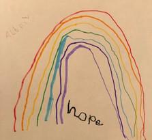 Albert's rainbow