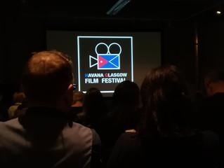 Che Guevara´s daughter Aleida Guevara visited Scotland hosted by The Havana Glasgow Film Festival