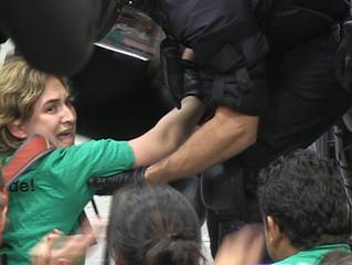 Barcelona is powerful