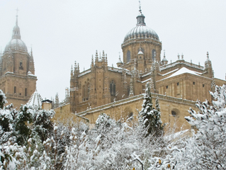 The Gaze of Salamanca: Ricardo Íscar Masterclass