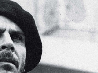 """Carlos Pizarro: """"From warlord to guardian of peace"""""""