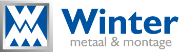 winter metaal en montage
